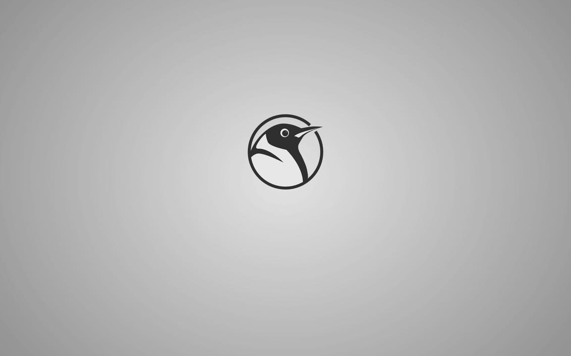 Simple Linux Caledonia Wallpaper by Dablim