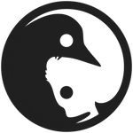 GNULinux YinYang Logo