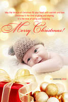 Merry Christmas Everyone by bOoee