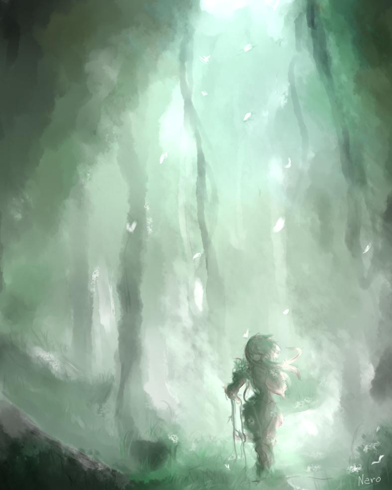 Eternal by NaroArt