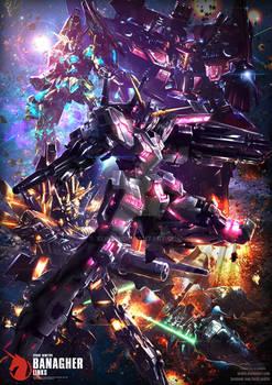 Kido Senshi Gundam Unicorn