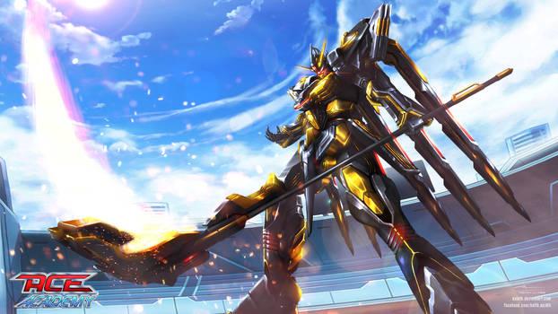 ACE Academy CG: Codename Phoenix