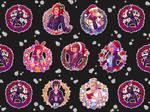 A Merry Kingdom Hearts Christmas