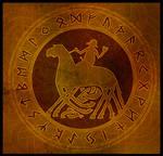 Odin Rune Circle