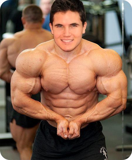 Muscle Morph: Robbie Amell 1 By Doryfan1 On DeviantArt