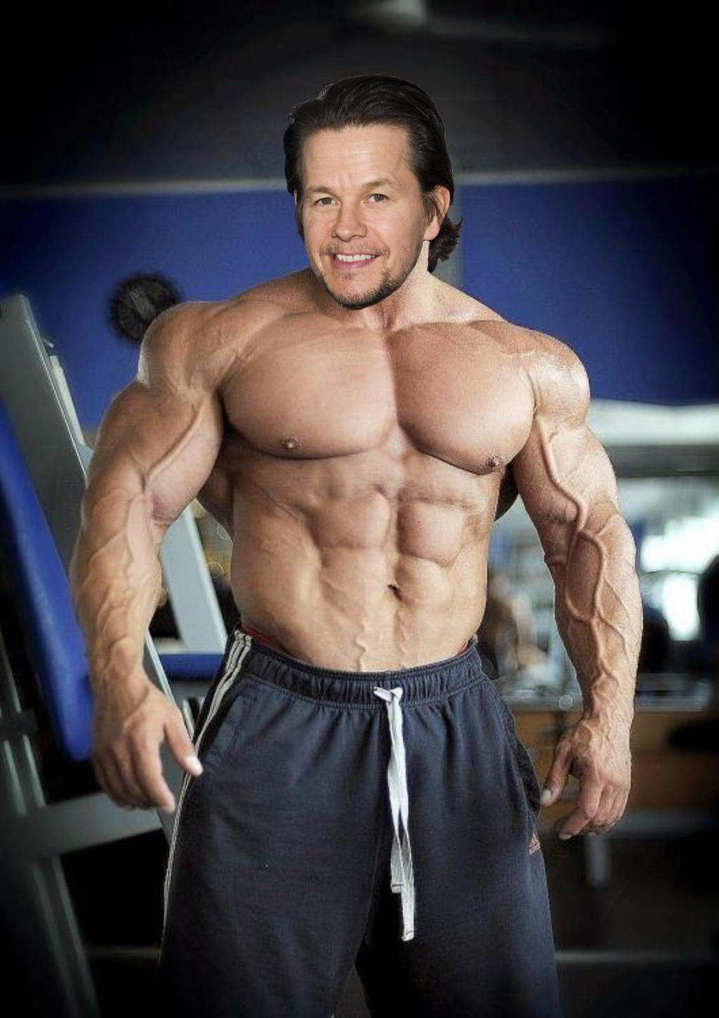 Muscle Morph: Mark Wahlberg 3 by doryfan1 on DeviantArt Justin Timberlake Tour 2015