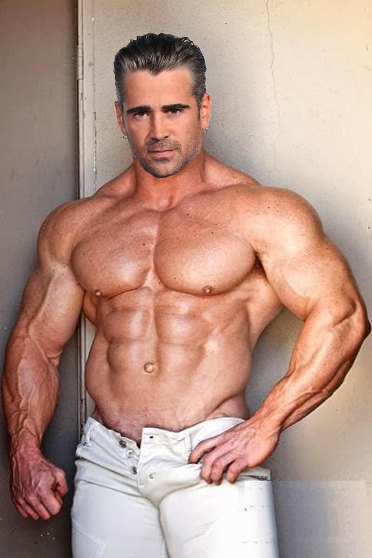 Eric muscle chat