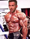 Muscle Morph: Ryan Reynolds 5