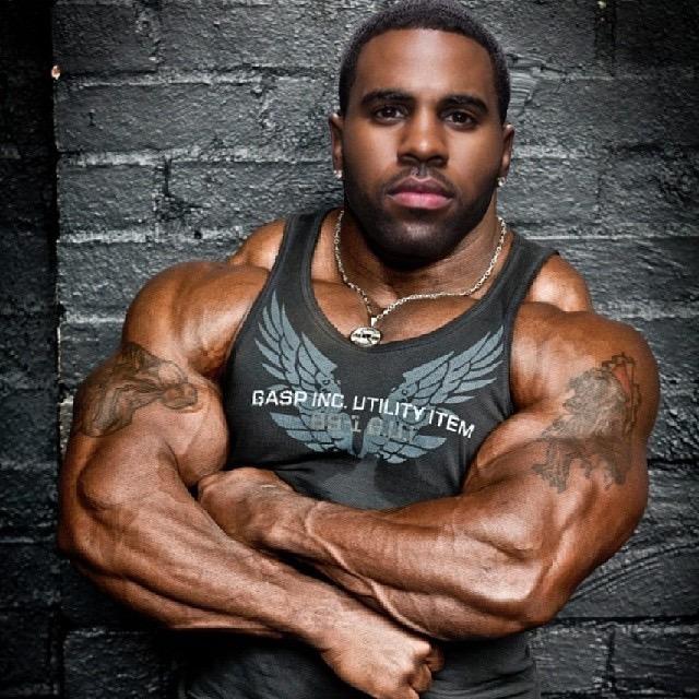 Muscle Morph: Jason Derulo 6 by doryfan1 on DeviantArt