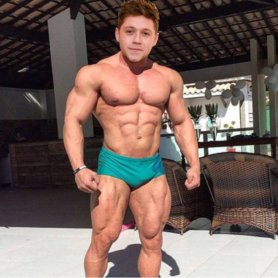 Niall Horan Look Alike Porn niall horan shower | gay fetish xxx