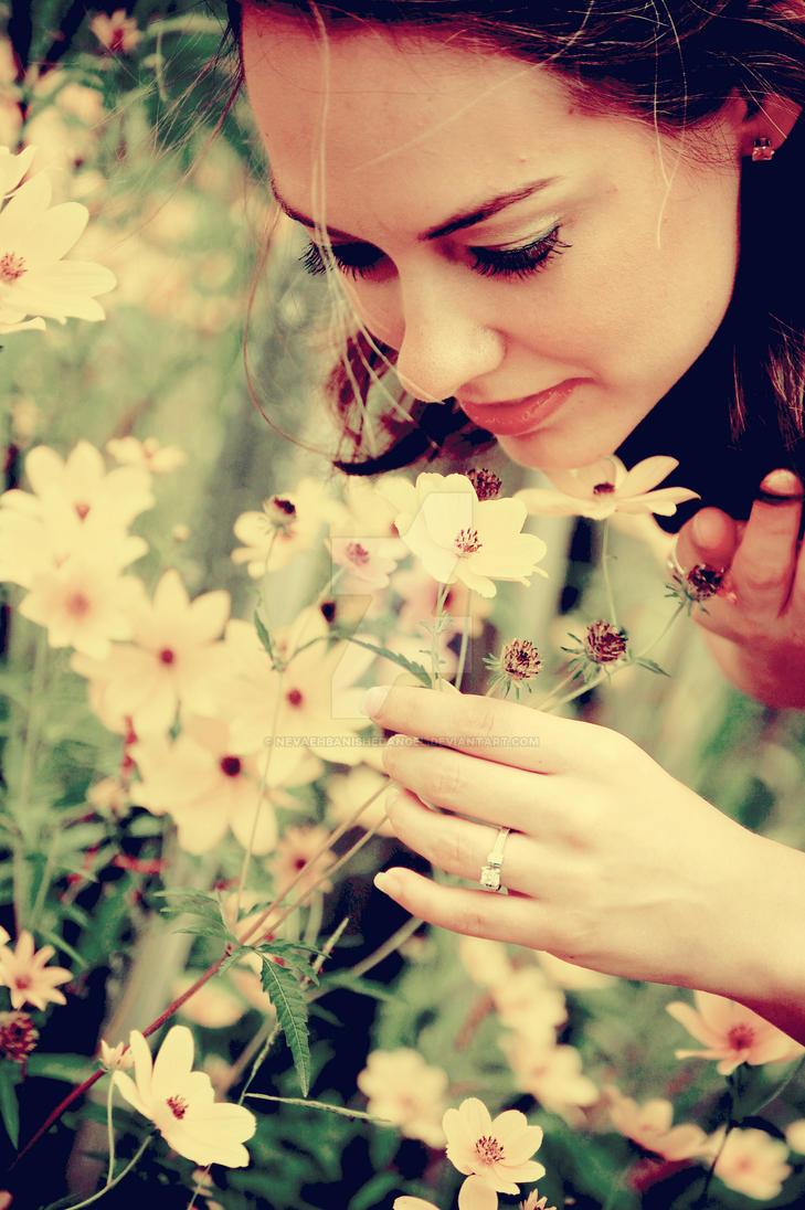 you're still in my heart by NevaehBanishedAngel