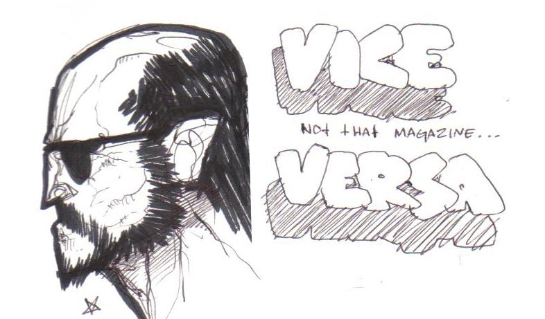 VICE VERSA by COUNTPAGAN
