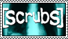 Scrubs Stamp by FireStump