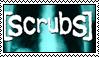Scrubs Stamp by FireStump