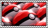 Pokeball Stamp by FireStump