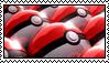 Pokeball Stamp by FireStump