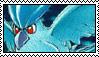 Articuno Stamp by FireStump
