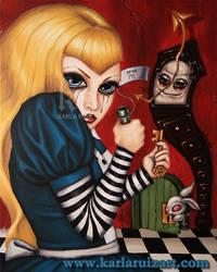 The Potion by KarlaRuiz