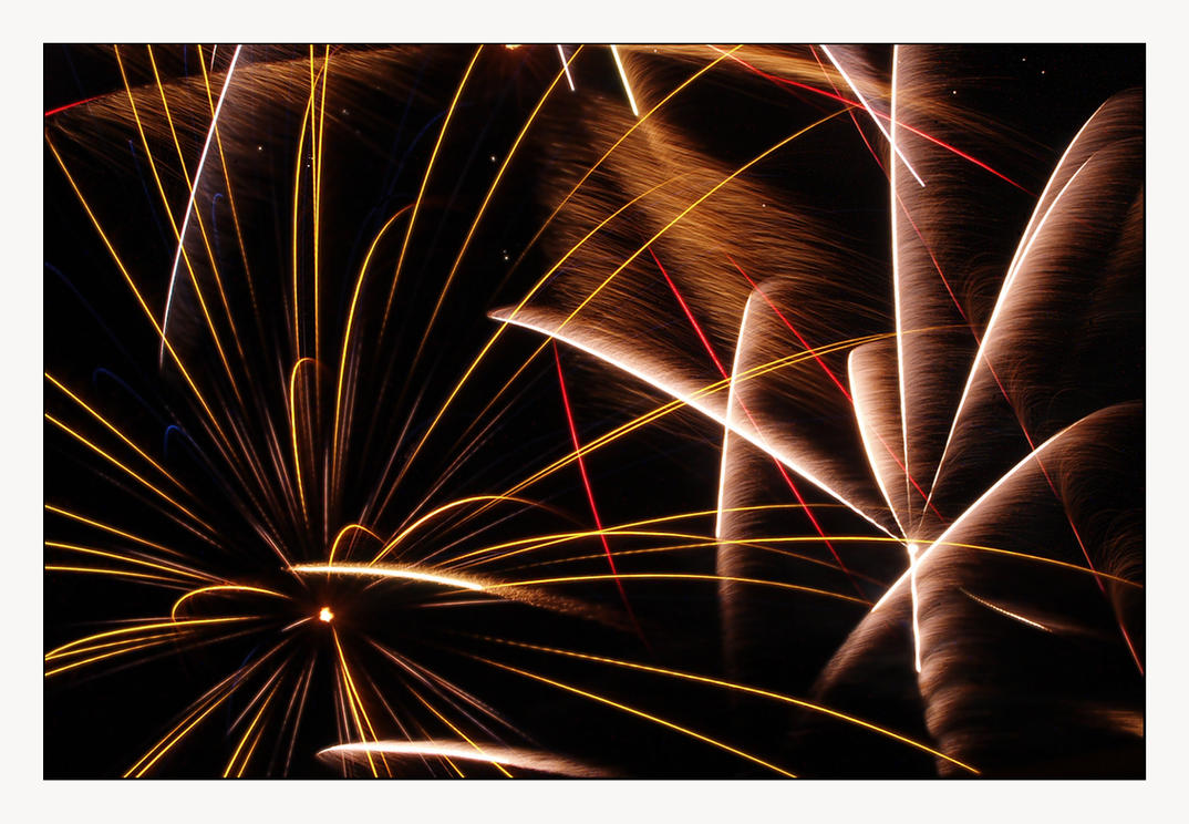 Alpine Days Fireworks 3 by swashbuckler