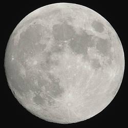 Stock - Full Moon