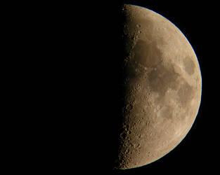Cold Half Moon by swashbuckler