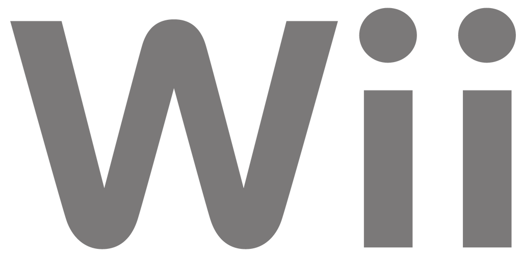 Wii Logo Png Image Gallery wii logo