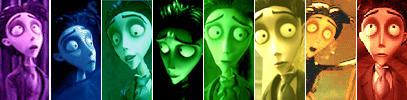 Stupid Faces of Victor, Part 2 by eek-slug