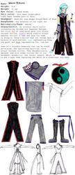 Ixbran Ximune - Redesign by Ixbran