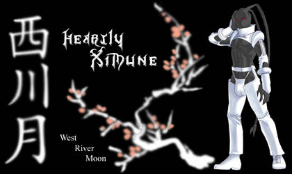 Heartly West River Moon YTLink by Ixbran