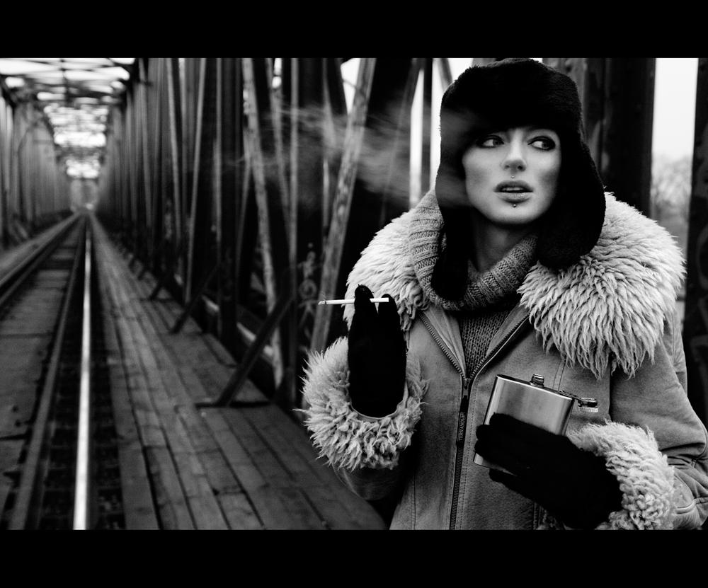 Sibirskij tsirjulnik by Maluszka83