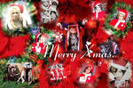 Merry X-mas by bellie1997