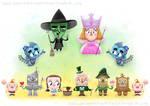 Wizard2 Blog