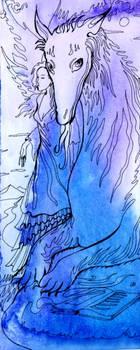 Dragon and Gipsy