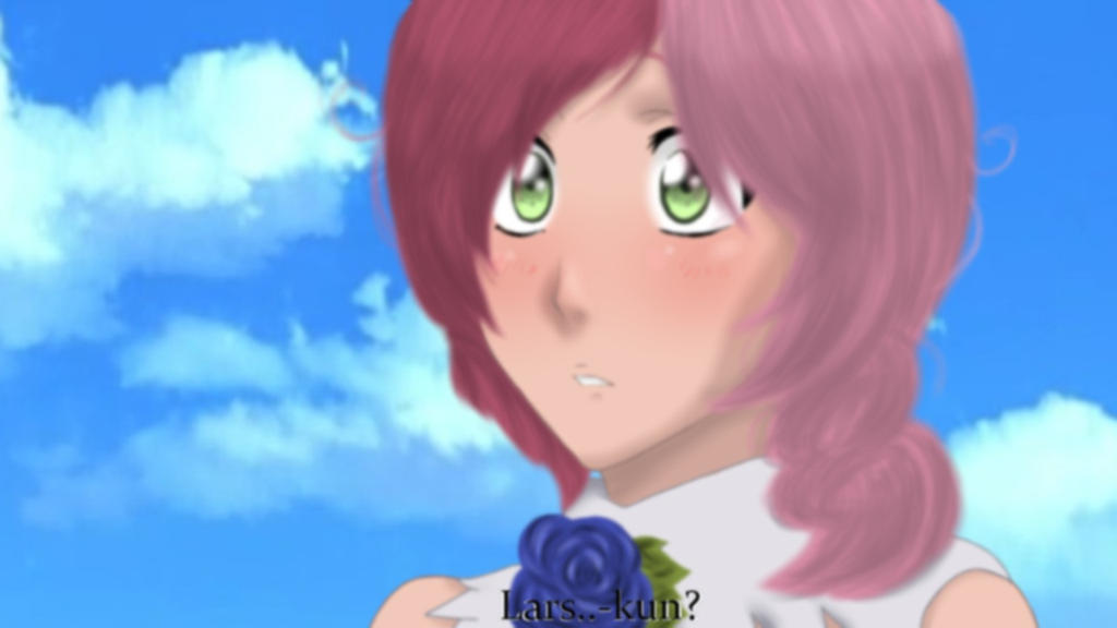 Alisa: Lars-kun? By XxxThensichanxxX On DeviantArt