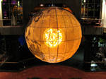 SouthBank: Lantern Globe