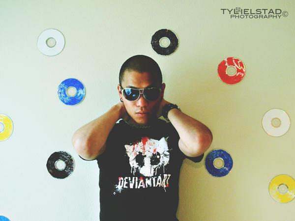 Deviant Music by makingtimestop