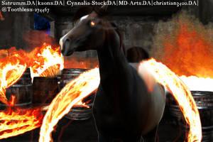 FireNag by Jayfeather3744
