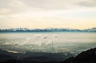 Linz - My hometown