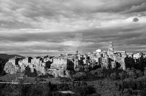 History of Tuscany by kauf-mich