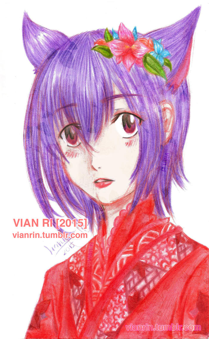 Loveless (Ritsuka Aoyagi) by My-Own-Wonderland