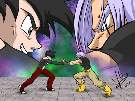 Celari vs. Trunks