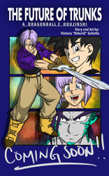 The Future of Trunks DOUJINSHI coming soon...