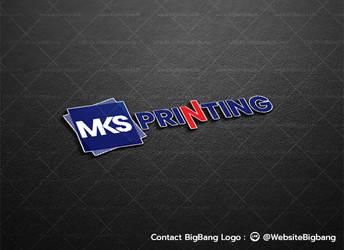 Logo design pacakaging