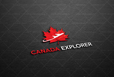 Logo Design Travel