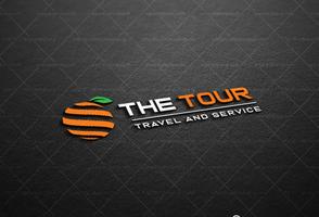 Logo Design Tour Travel