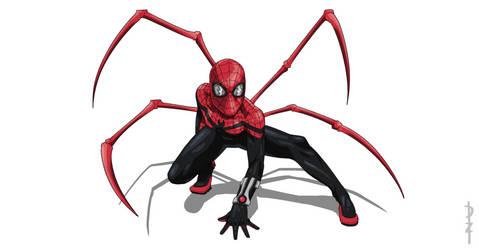Spider-Mary Jane