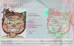 HarryWatson's Profile Picture