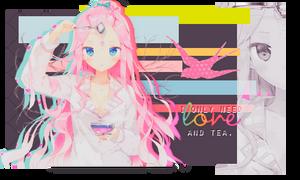 I Need Tea