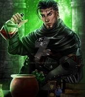 Dr Plague