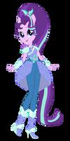 Everfree Starlight Glimmer    Yumiverse  